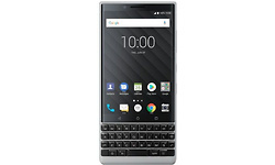 BlackBerry Key2 64GB Silver
