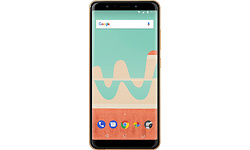 Wiko View Go 16GB Gold