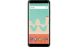 Wiko View Go 16GB Grey