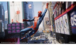 Spider-Man (PlayStation 4)