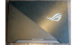Asus RoG Strix Hero II GL504GM (i7-8750H)