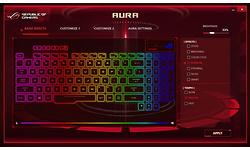 Asus RoG Strix Scar II GL504GS (i7-8750H)
