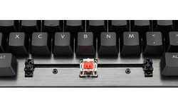 Cooler Master CK550 RGB Red Switch