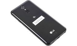 LG Q7 Black