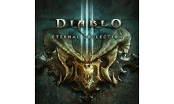 Diablo III, Eternal Collection (PlayStation 4)