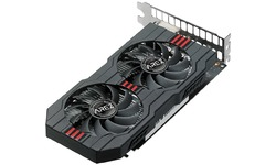 Asus Arez Radeon RX 560 OC Evo 2GB