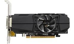 Gigabyte GeForce GTX 1050 OC LP 3GB