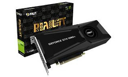 Palit GeForce GTX 1080 Ti Boost 11GB
