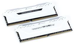 Corsair Vengeance RGB Pro White 16GB DDR4-3200 CL16 kit
