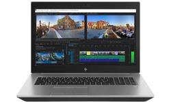 HP ZBook 17 G5 (2ZC45EA)