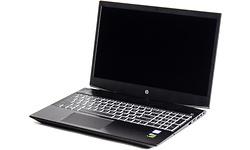 HP Pavilion Gaming 15-cx0510nd (4TT86EA)