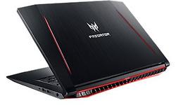 Acer Predator Helios 300 315-51-76P5