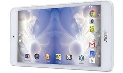 """Acer Iconia One 7"""" 16GB White"""