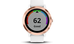 Garmin Vivoactive 3 White Rose Gold
