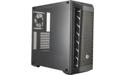 Cooler Master MasterBox MB511 Window Black/White
