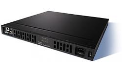 Cisco ISR 4331 Black