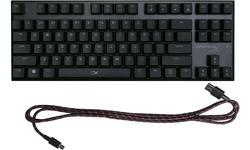 Kingston Alloy FPS Pro Cherry MX-Blue Black (US)