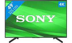 Sony Bravia KD-49XF7004