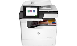 HP PageWide Managed Color P779dns