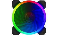 Cooltek Silent Fan 120mm RGB