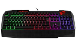 MSI Vigor GK40 RGB Black (US)