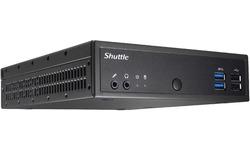 Shuttle XPC DH02U