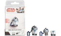Tribe Star Wars 16GB R2D2