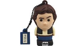 Tribe Star Wars 16GB Han Solo