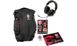 MSI GT Gaming Xmas Pack 2017 Black/Red