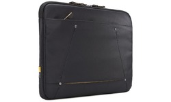 Case Logic Deco Sleeve 14 Black