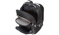 """Targus DrifterTrek 15.6"""" Backpack Black/Grey"""