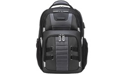 "Targus DrifterTrek 15.6"" Backpack Black"
