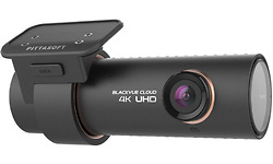 BlackVue DR900S-1CH Premium 4K UHD Cloud Dashcam 16GB
