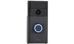Ring Video Doorbell Bronse