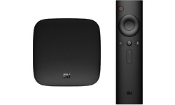 Xiaomi Mi TV Box 4K Ultra HD 8GB WiFi Android Smart TV-box