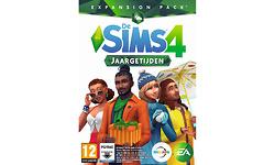 De Sims 4: Jaargetijden Add-On (PC)