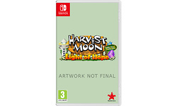 Harvest Moon: Light of Hope Special Edition (Nintendo Switch)