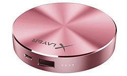 XLayer Fashion Design 6000 Rosé Gold
