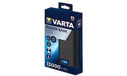 Varta Portable LCD Powerbank 13000
