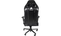 Corsair T2 Road Warrior Gaming Chair Black