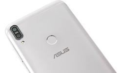 Asus ZenFone Max Pro M1 64GB Silver