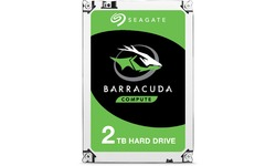 Seagate Barracuda 2TB (ST2000DM008)