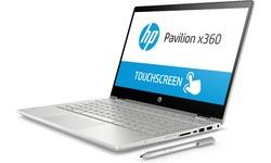 HP Pavilion X360 14-cd0937nd (4KE10EA)