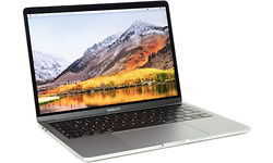 "Apple MacBook Pro 2018 13"" Grey (MR9Q2N/A)"