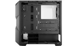 Cooler Master MasterBox TD500 Window Black