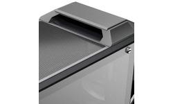 Cooler Master MasterCase H500 RGB Window Gun Metal Grey