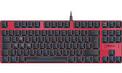Speedlink Ultor TKL LED Black/Red