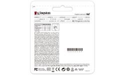Kingston DataTraveler 106 64GB Black/Red