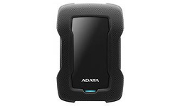Adata HD330 Durable 1TB Black