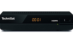 TechniSat HD-S 221 Black